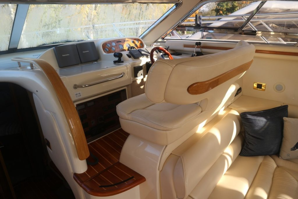 Sealine F43 For Sale Image 5