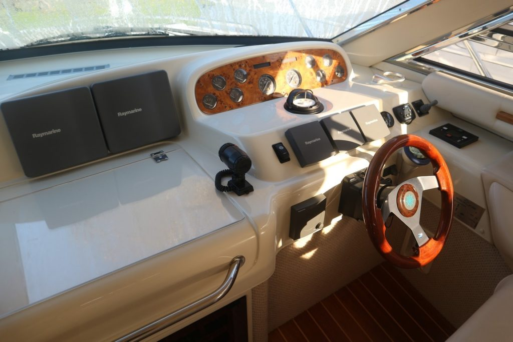 Sealine F43 For Sale Image 26