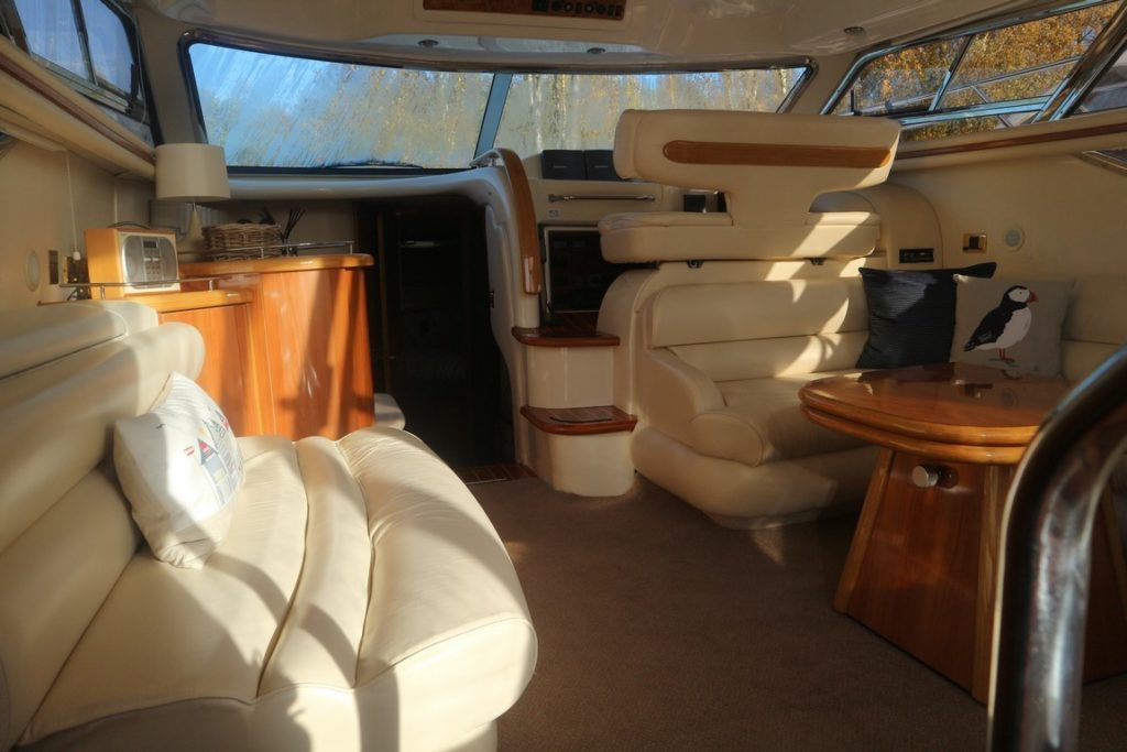 Sealine F43 For Sale Image 17