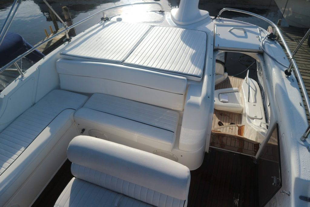 Sealine F43 For Sale Image 18