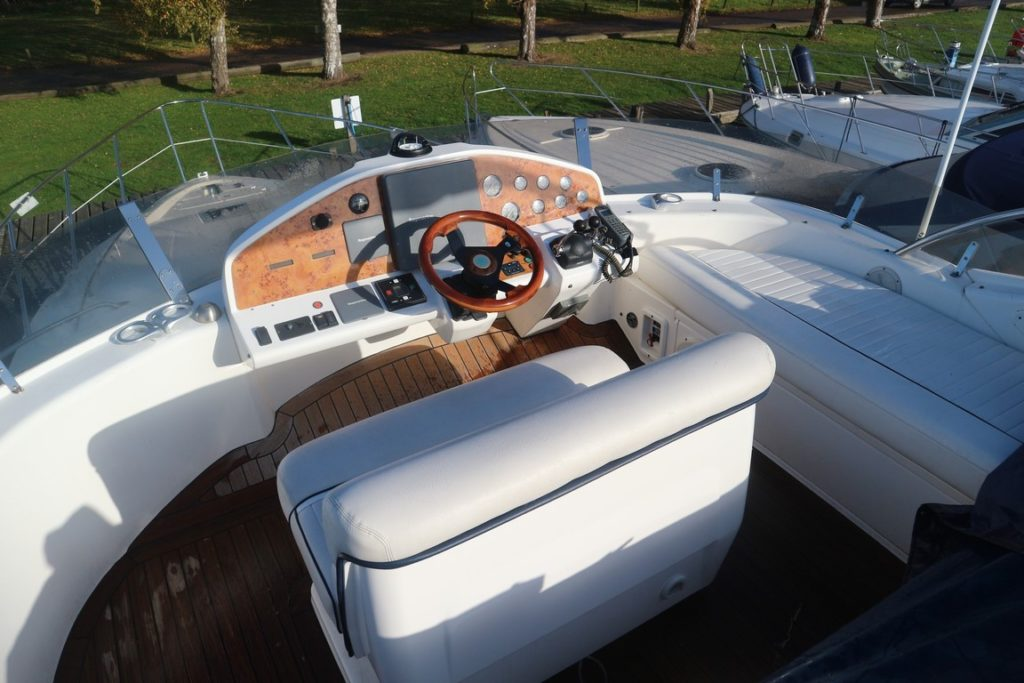 Sealine F43 For Sale Image 19