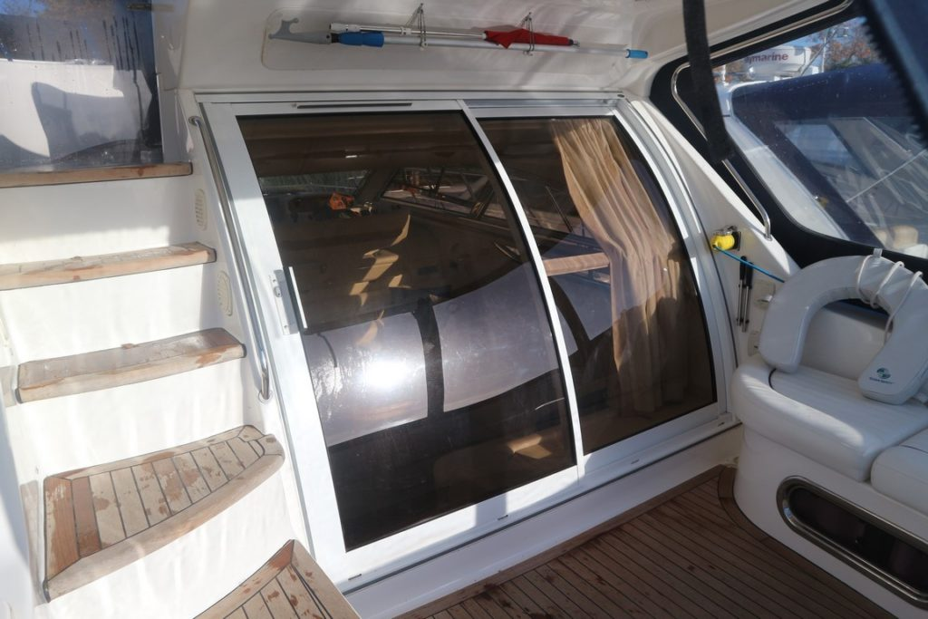 Sealine F43 For Sale Image 20