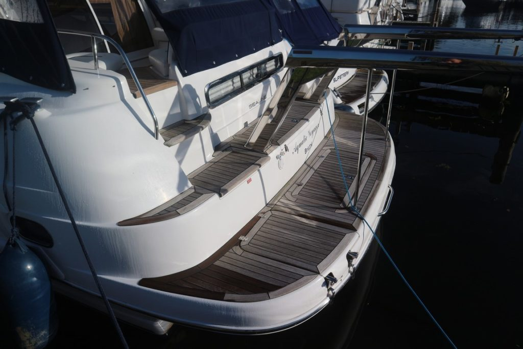 Sealine F43 For Sale Image 22