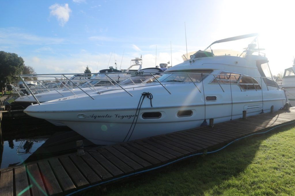 Sealine F43 For Sale Image 24