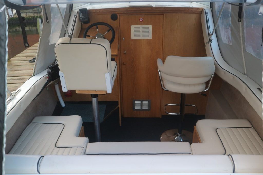 Viking 20 For Sale Image 2