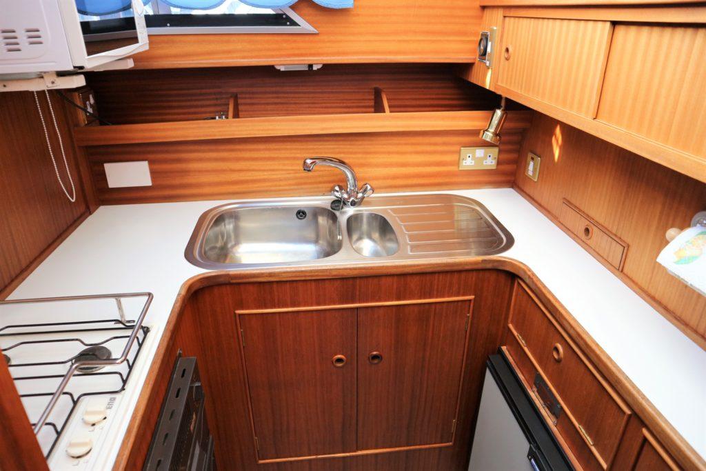 Broom Ocean 31 For Sale Image 16
