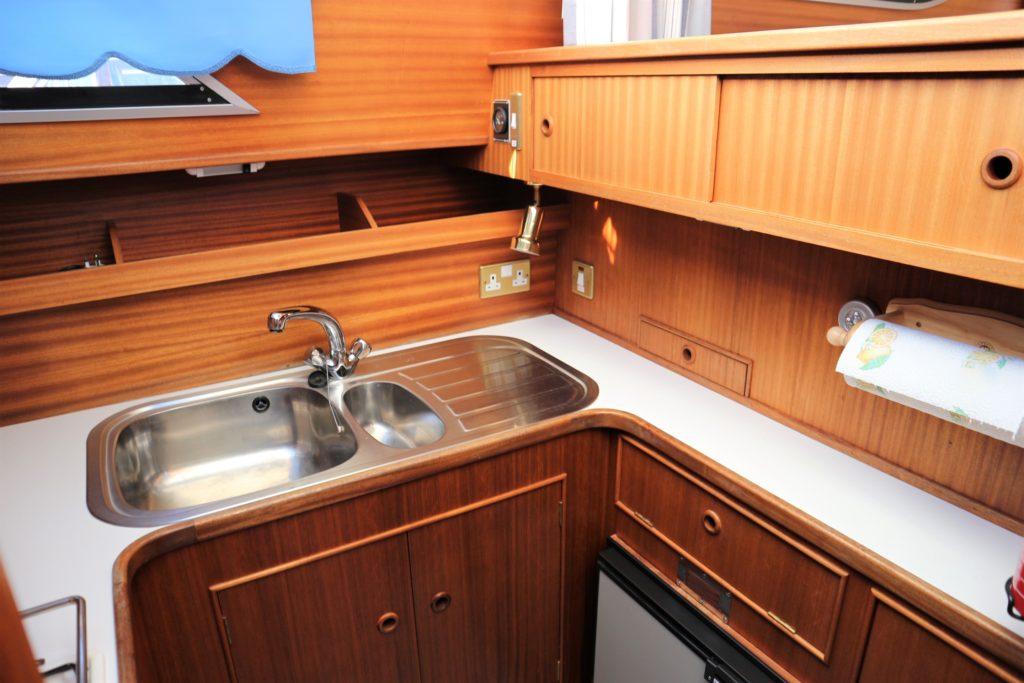 Broom Ocean 31 For Sale Image 17