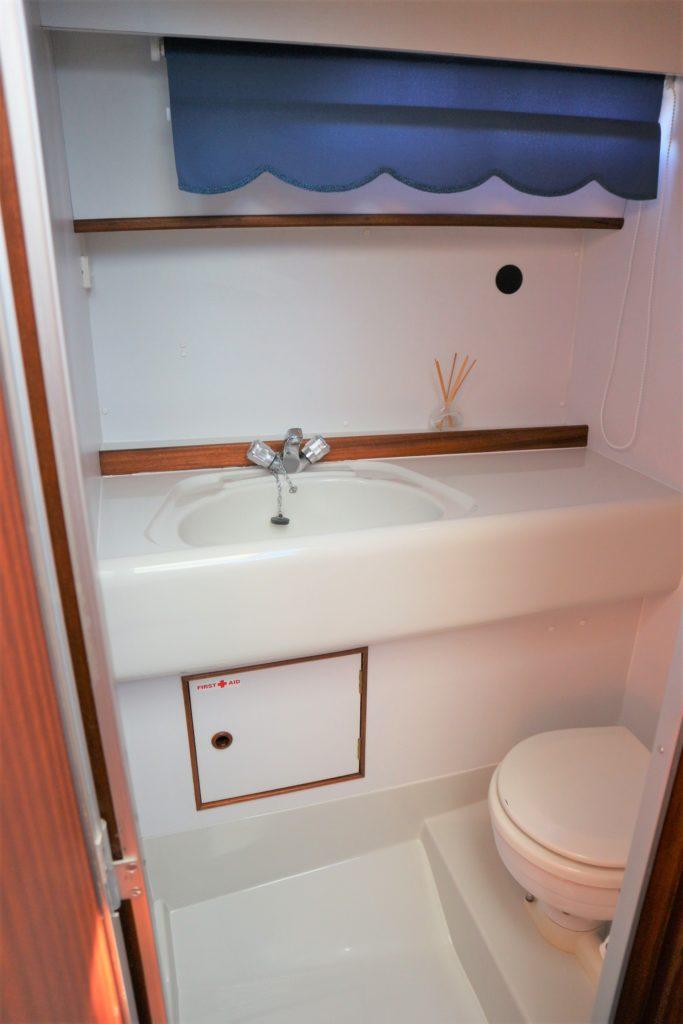 Broom Ocean 31 For Sale Image 19