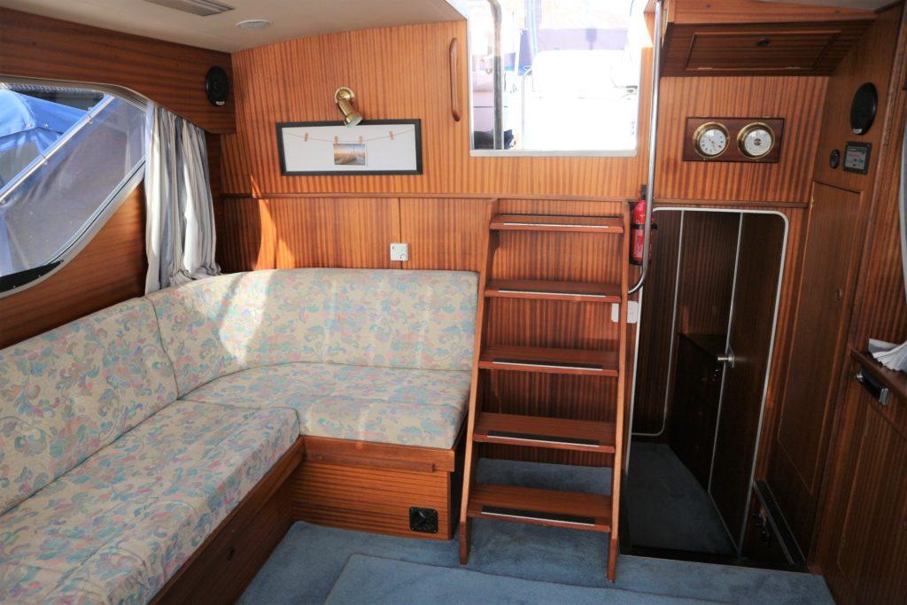 Broom Ocean 31 For Sale Image 21