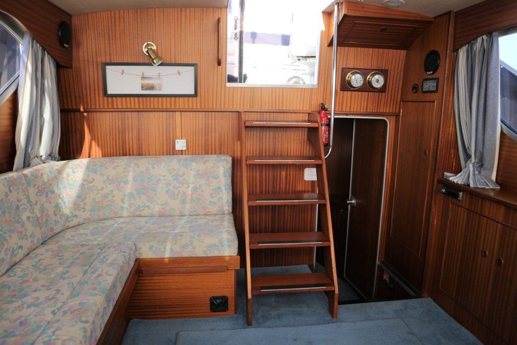 Broom Ocean 31 For Sale Image 3