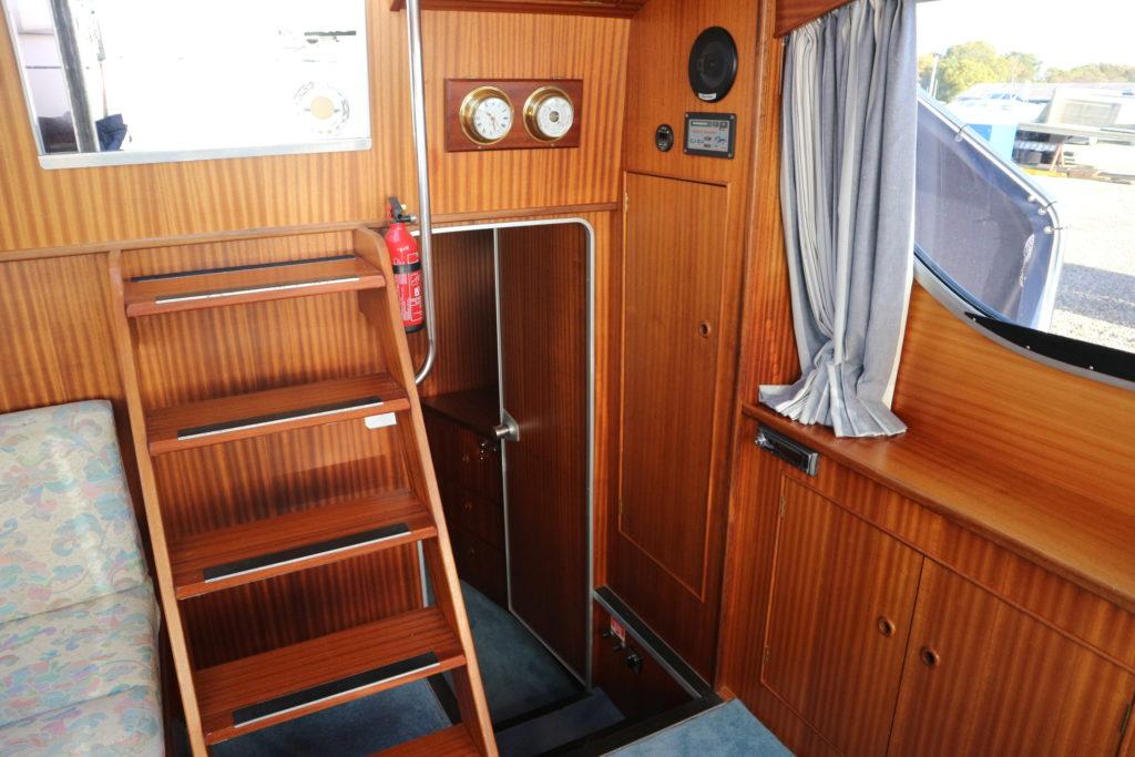 Broom Ocean 31 For Sale Image 24