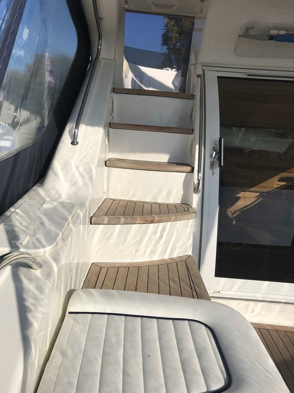 Sealine F43 For Sale Image 27