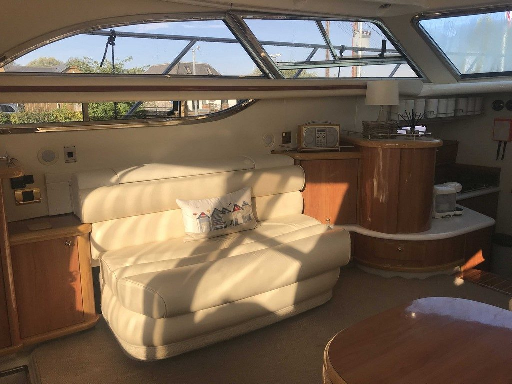 Sealine F43 For Sale Image 28