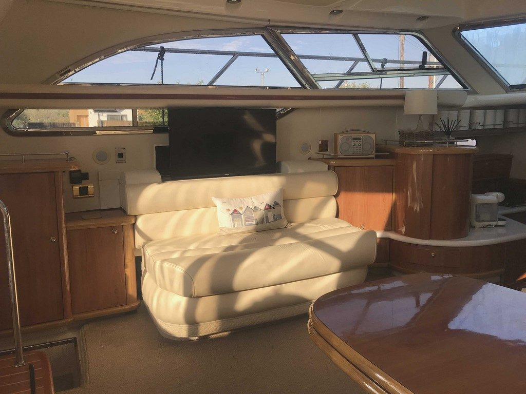 Sealine F43 For Sale Image 16