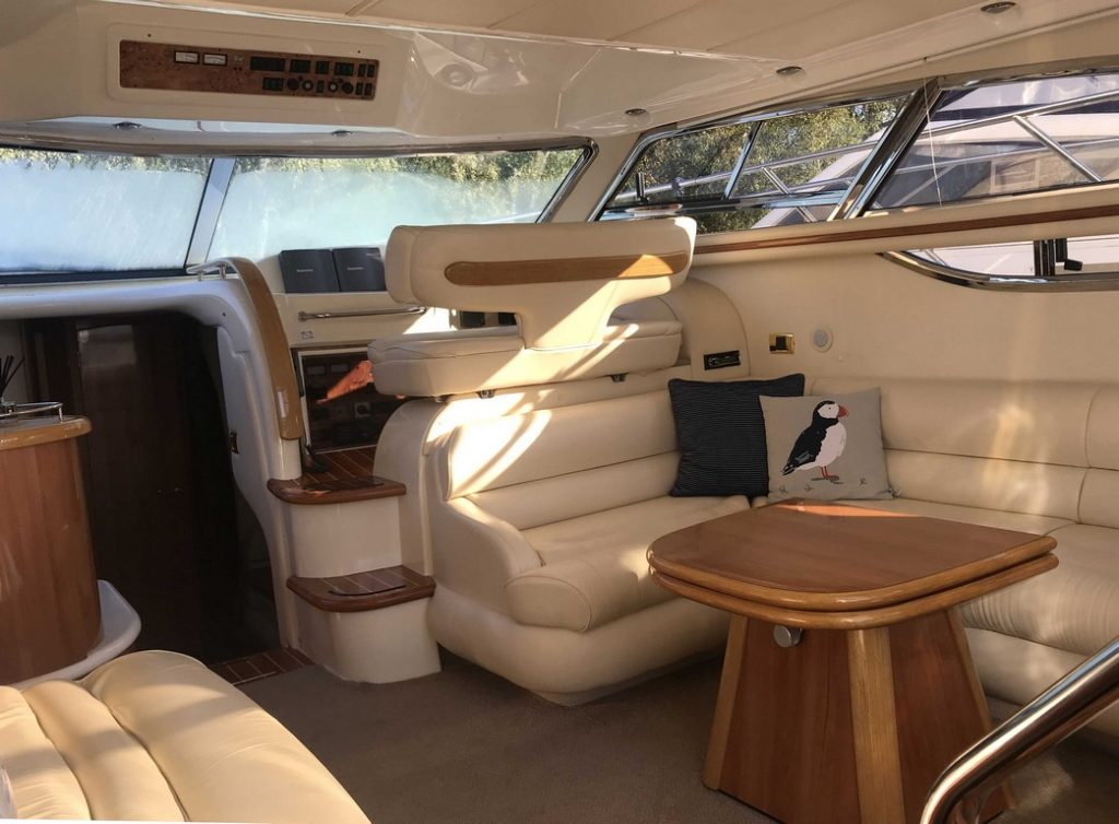 Sealine F43 For Sale Image 29