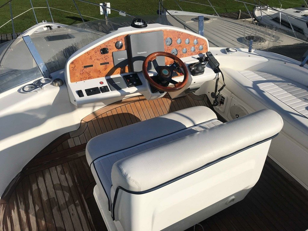 Sealine F43 For Sale Image 36