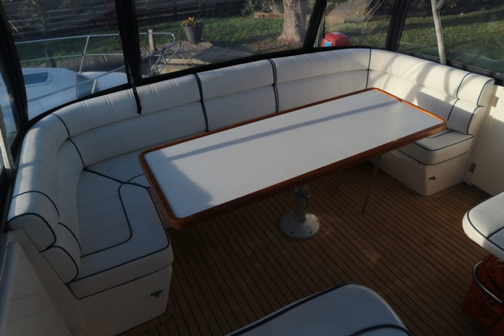 Broom 450 For Sale Image 3