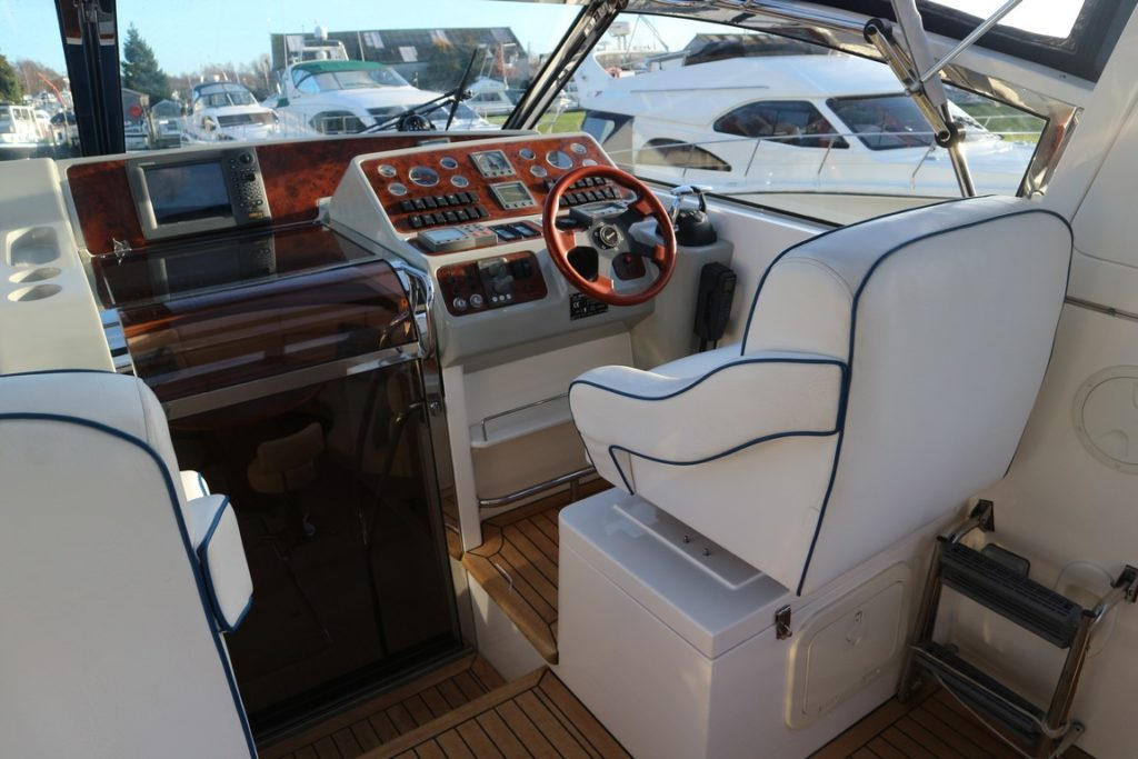Broom 450 For Sale Image 26