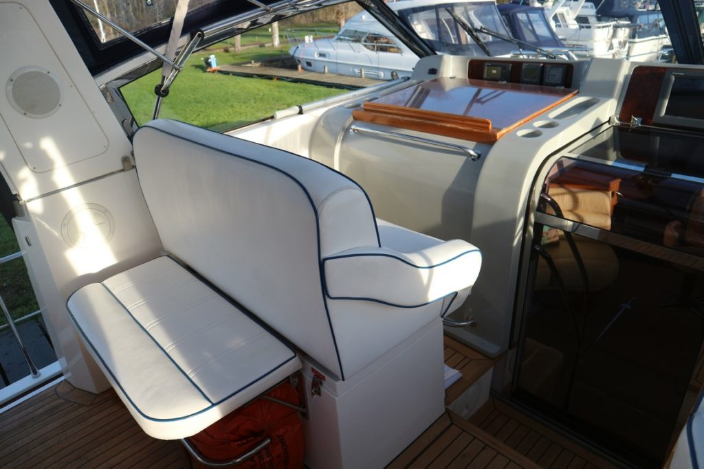 Broom 450 For Sale Image 27