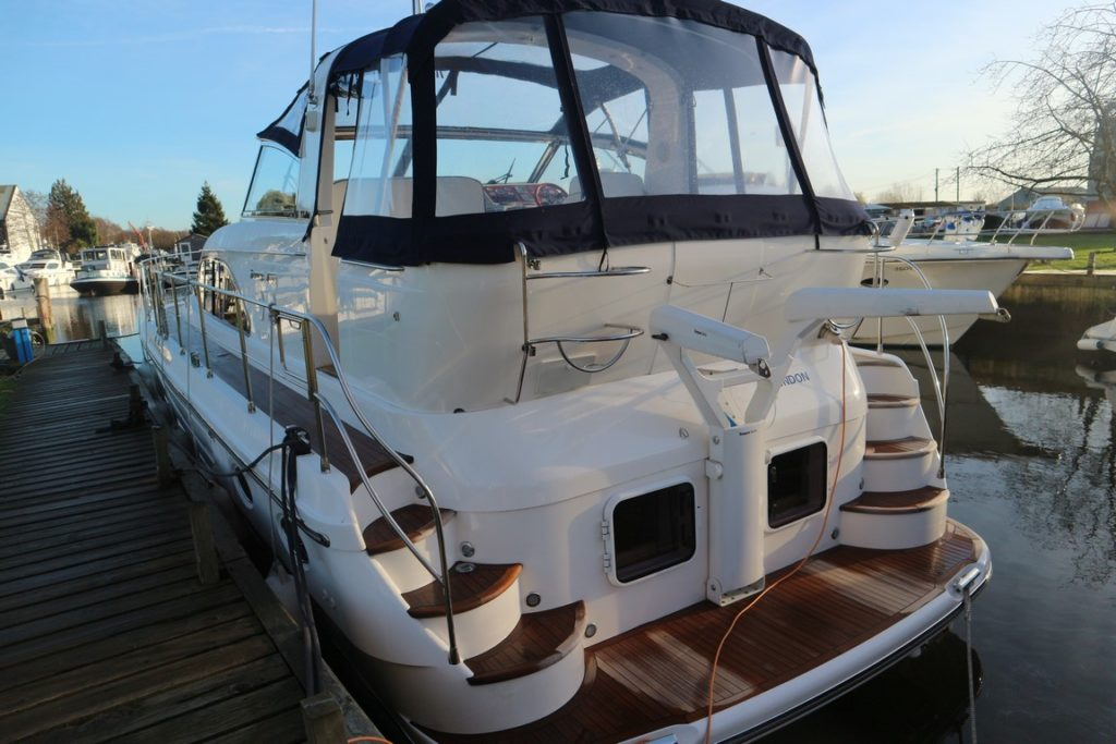 Broom 450 For Sale Image 21