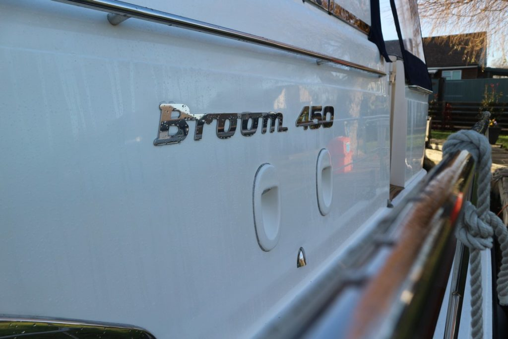 Broom 450 For Sale Image 22