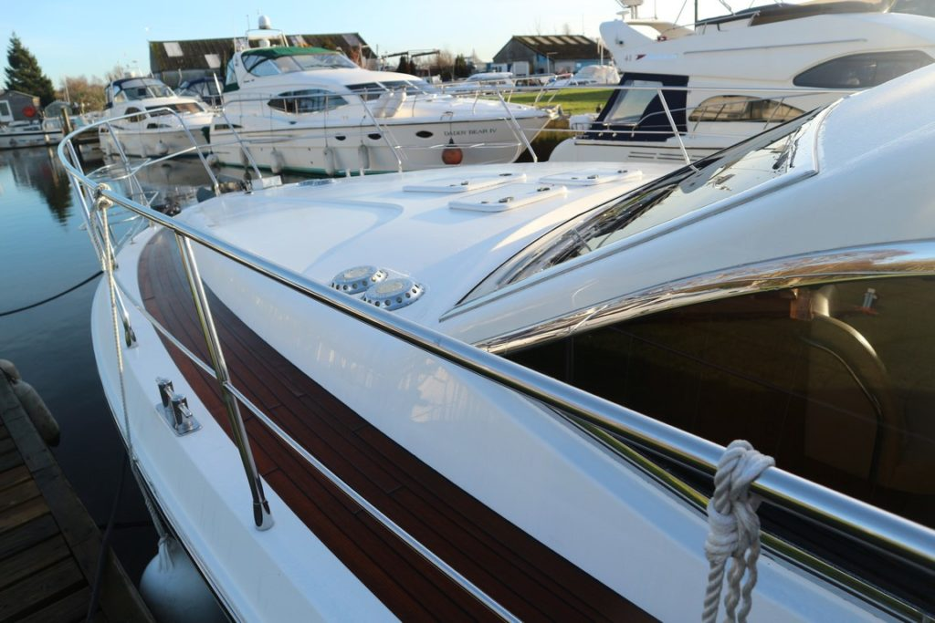 Broom 450 For Sale Image 23