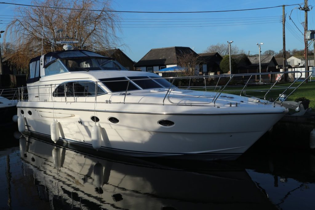 Broom 450 For Sale Image 25