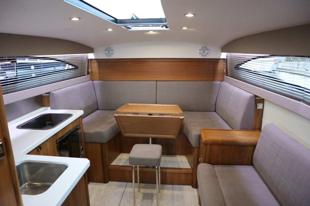Haines 26 For Sale Image 19