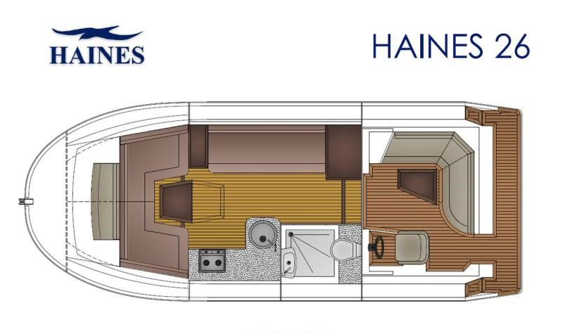Haines 26 For Sale Image 33