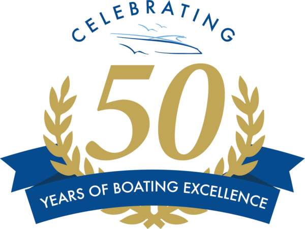 Norfolk Yacht Agency 50th Anniversary