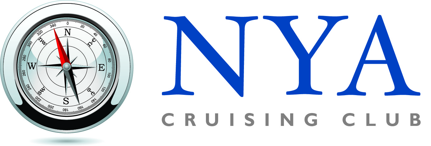 Norfolk Yacht Agency Cruising Club