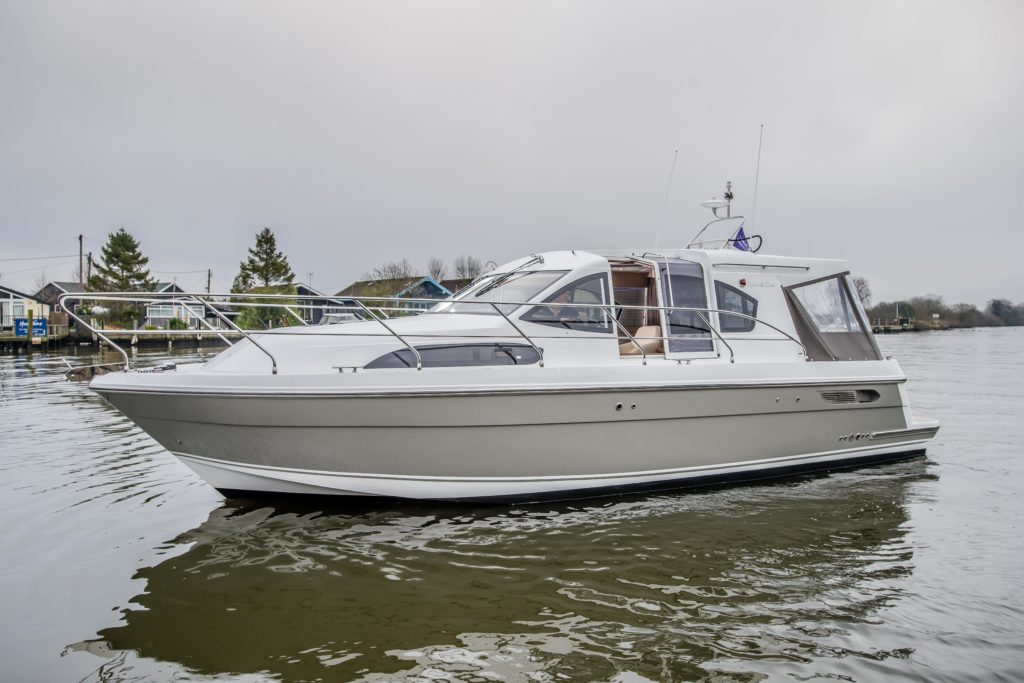 Haines 32 Sedan For Sale Image 7
