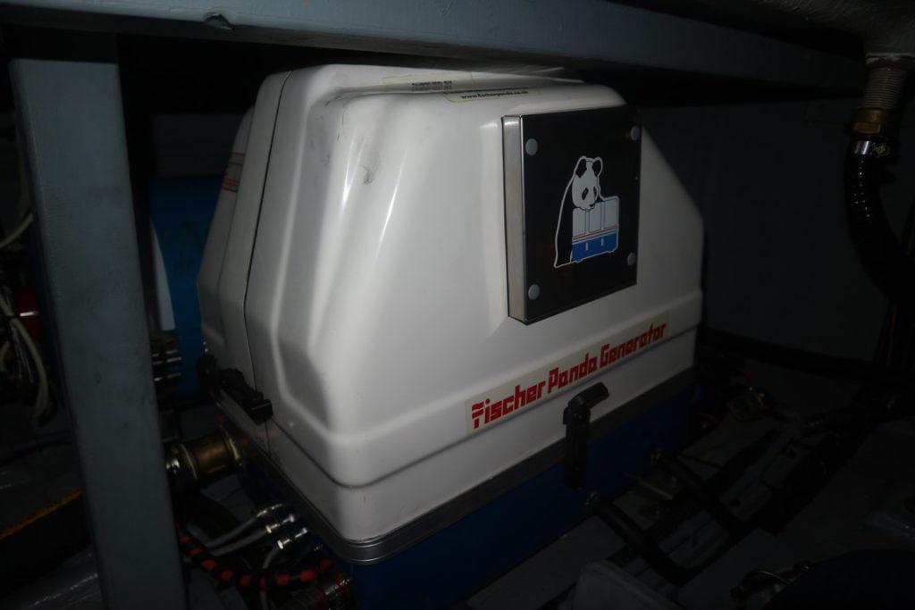 Sheerline 950 Aft Cockpit For Sale Image 22