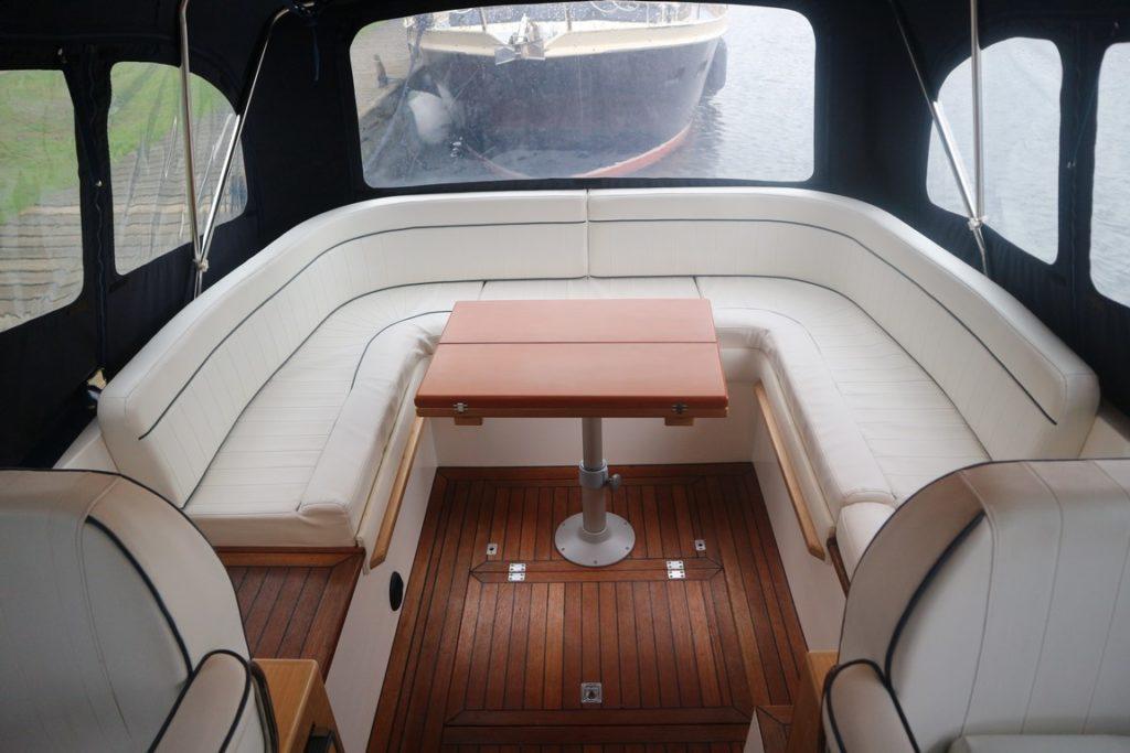Sheerline 950 Aft Cockpit For Sale Image 2