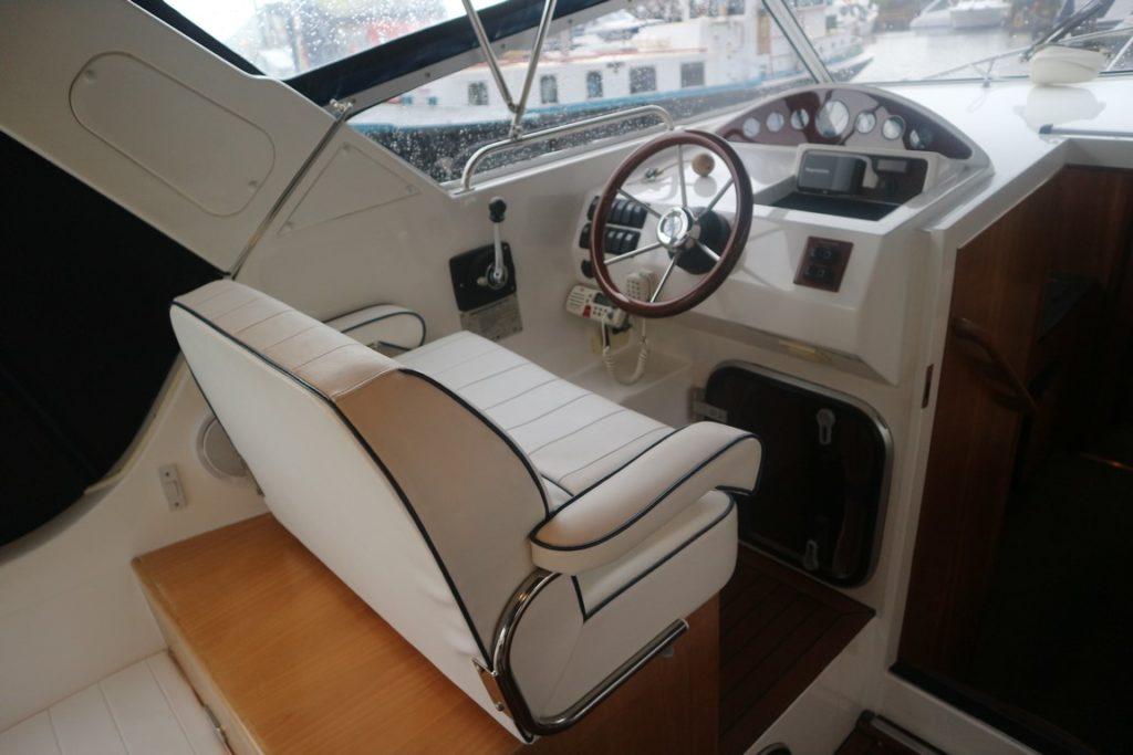 Sheerline 950 Aft Cockpit For Sale Image 16