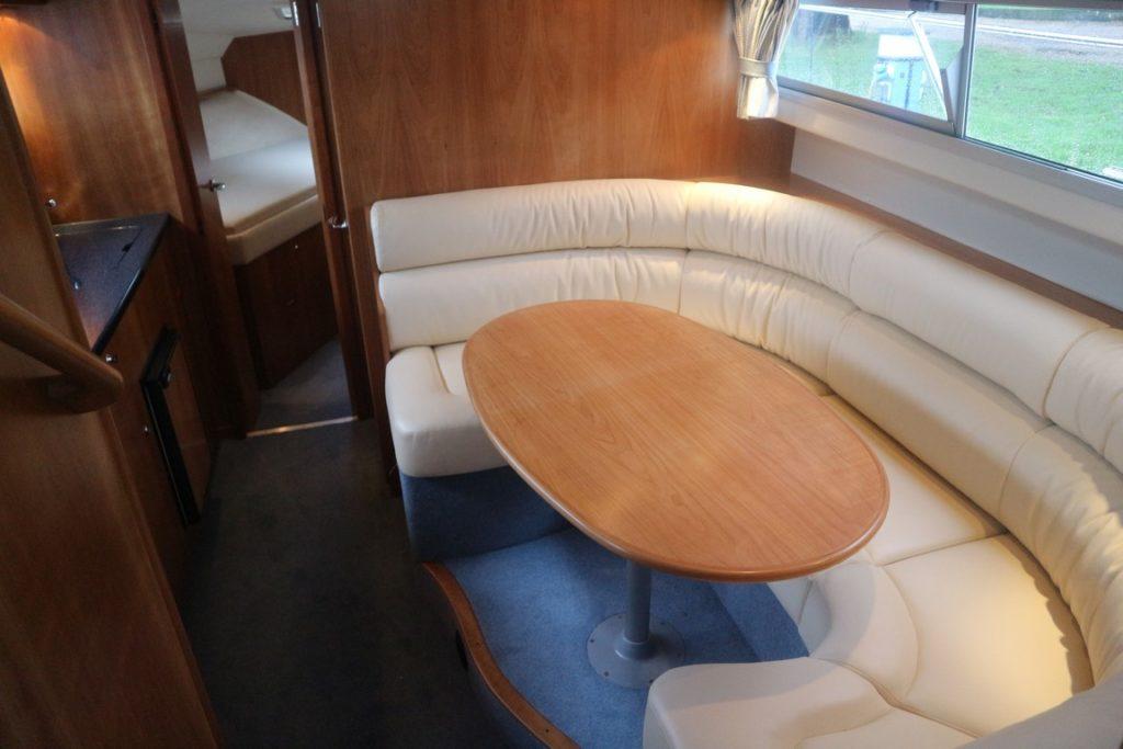 Sheerline 950 Aft Cockpit For Sale Image 17