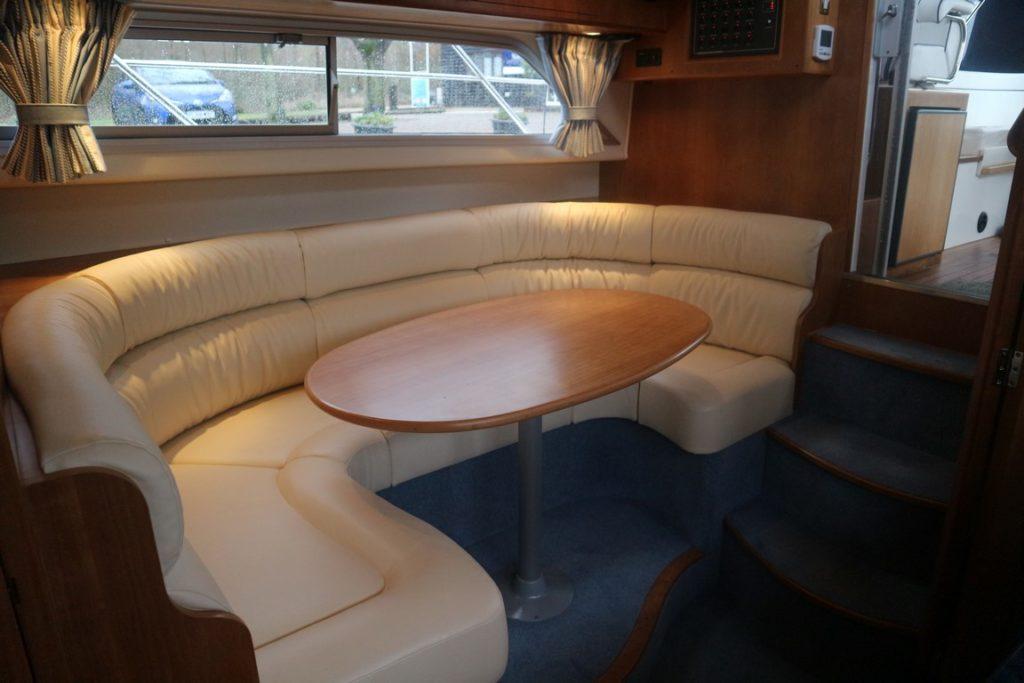Sheerline 950 Aft Cockpit For Sale Image 8