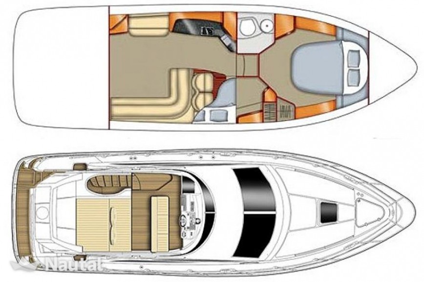 Sealine F34 For Sale Image 26
