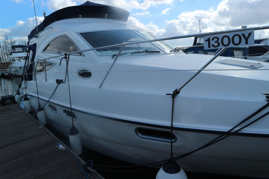 Sealine F34 For Sale Image 15