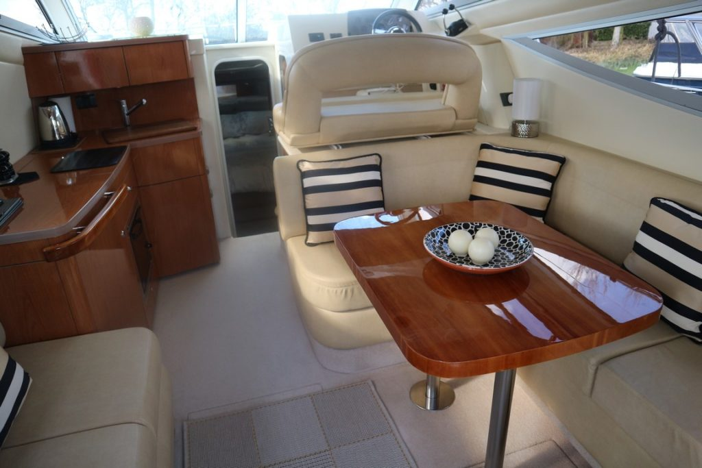 Sealine F34 For Sale Image 2