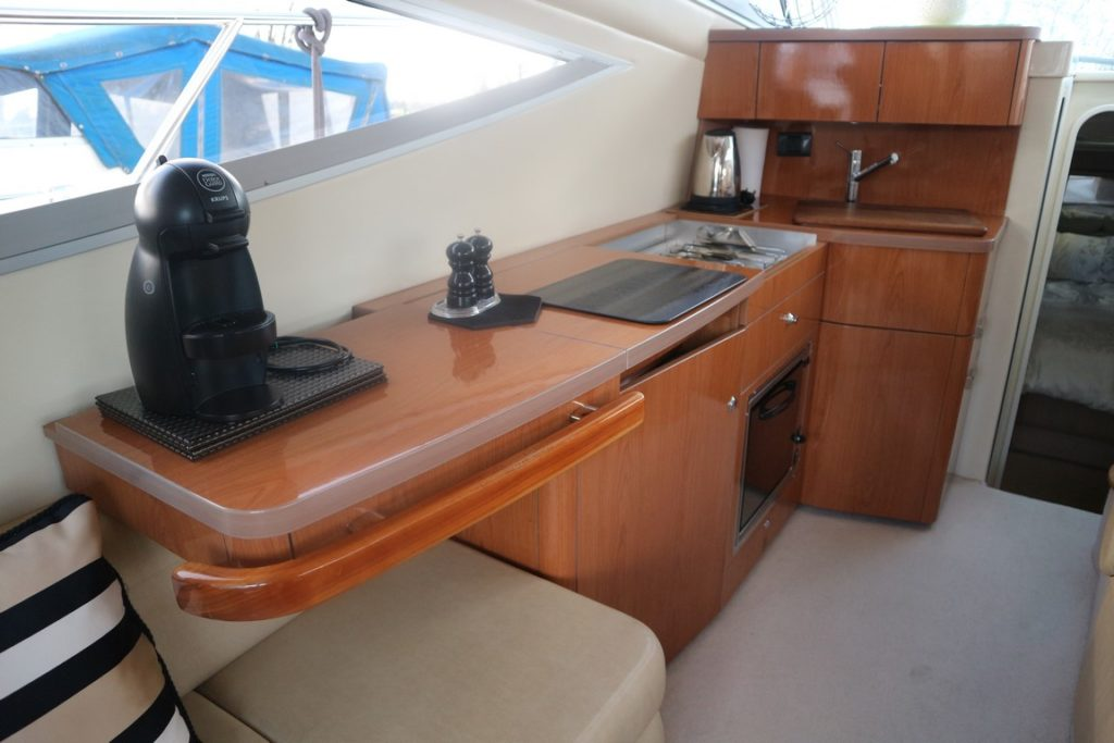 Sealine F34 For Sale Image 13