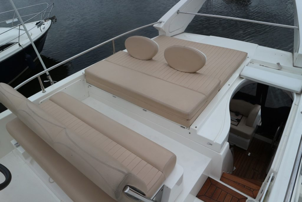 Sealine F34 For Sale Image 20