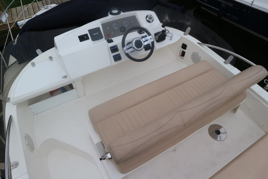 Sealine F34 For Sale Image 17