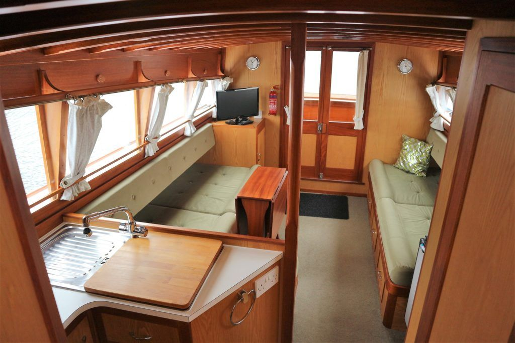 Ernest Collins 35′ Replica For Sale Image 5