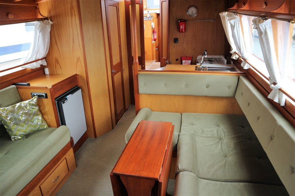 Ernest Collins 35′ Replica For Sale Image 12
