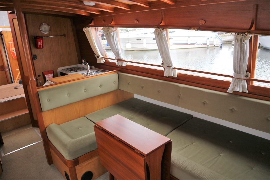Ernest Collins 35′ Replica For Sale Image 13
