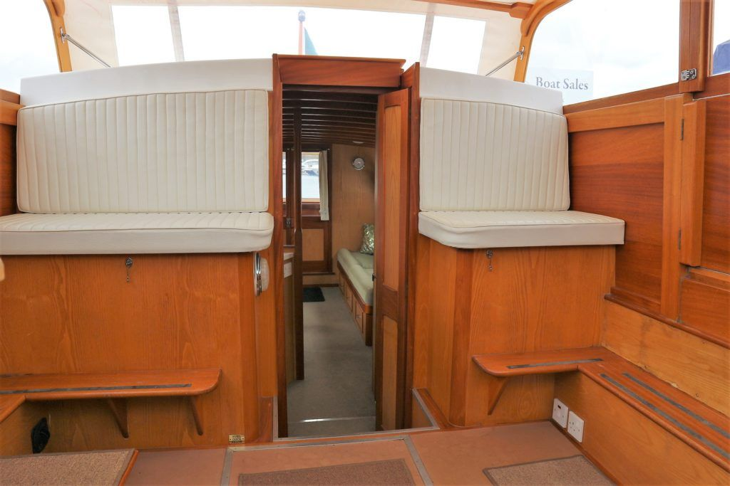 Ernest Collins 35′ Replica For Sale Image 10
