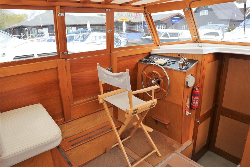 Ernest Collins 35′ Replica For Sale Image 9