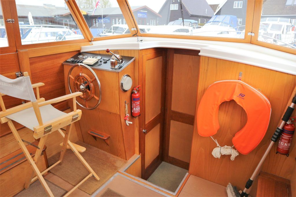 Ernest Collins 35′ Replica For Sale Image 19