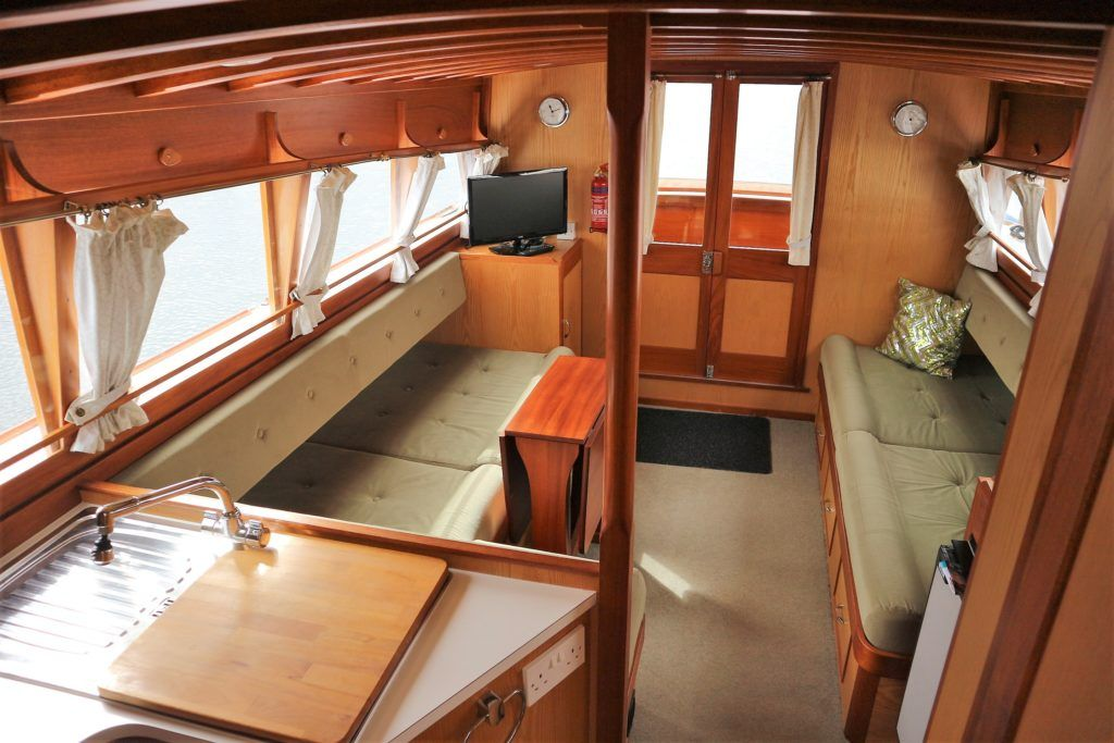 Ernest Collins 35′ Replica For Sale Image 20